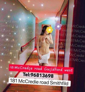 Smithfield Brothel Ladies